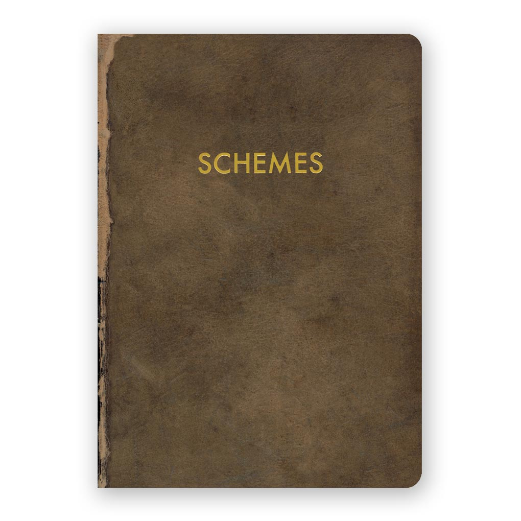 Schemes Journal - Medium