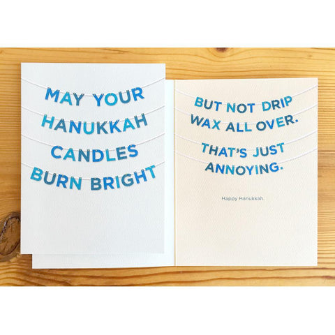 Make Merry Holiday Card