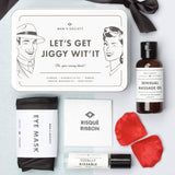 Let's Get Jiggy With It - Romance Kit
