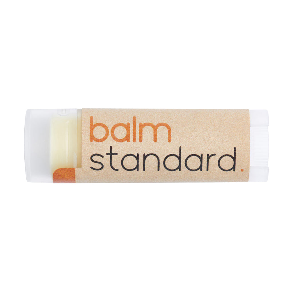 Lip Balm Blood Orange & Tangerine