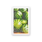 Nice Melons Mini Card