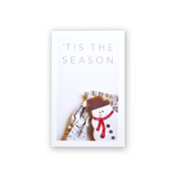 Tis The Season Mini Card