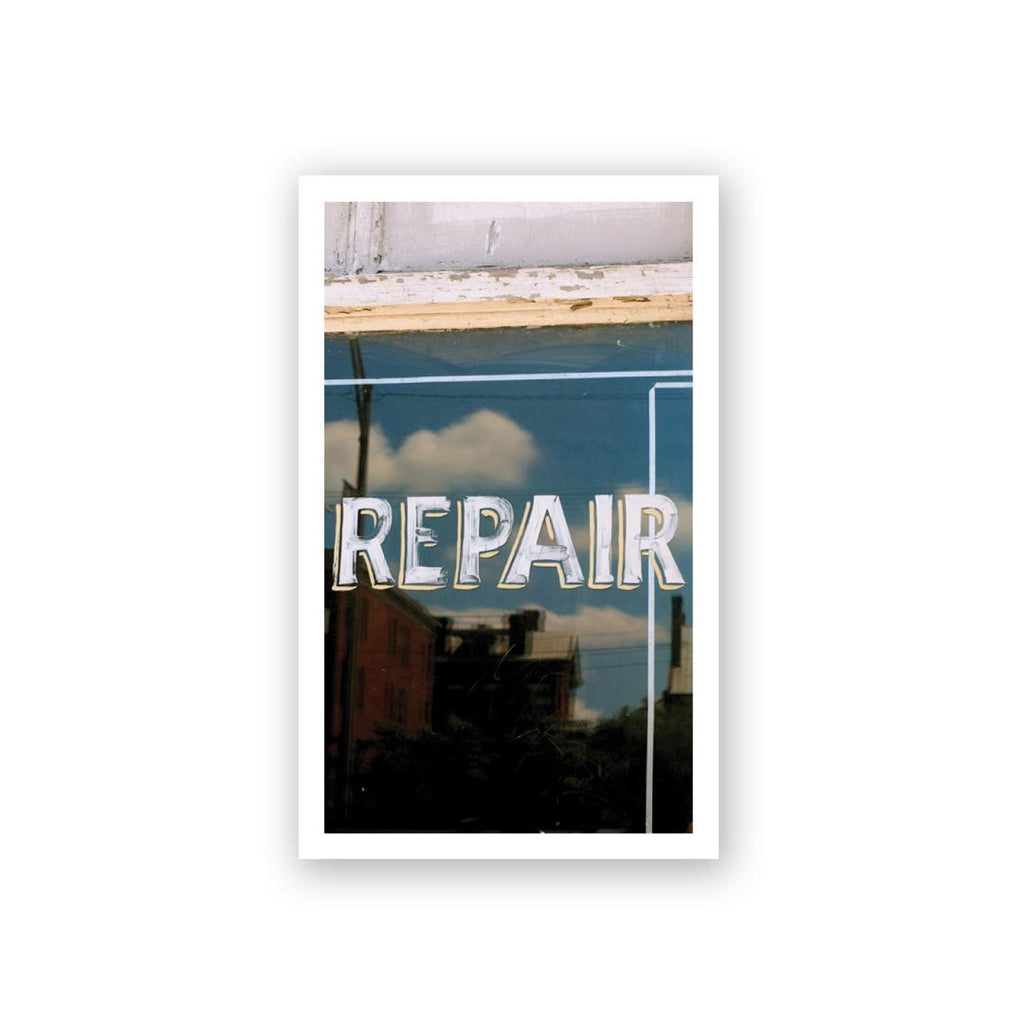 Repair Mini Card