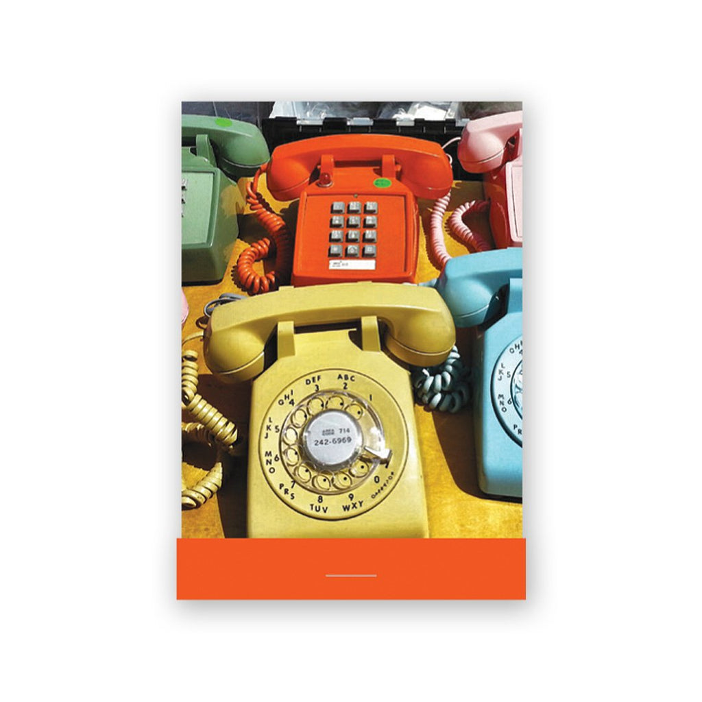 Telephones Card