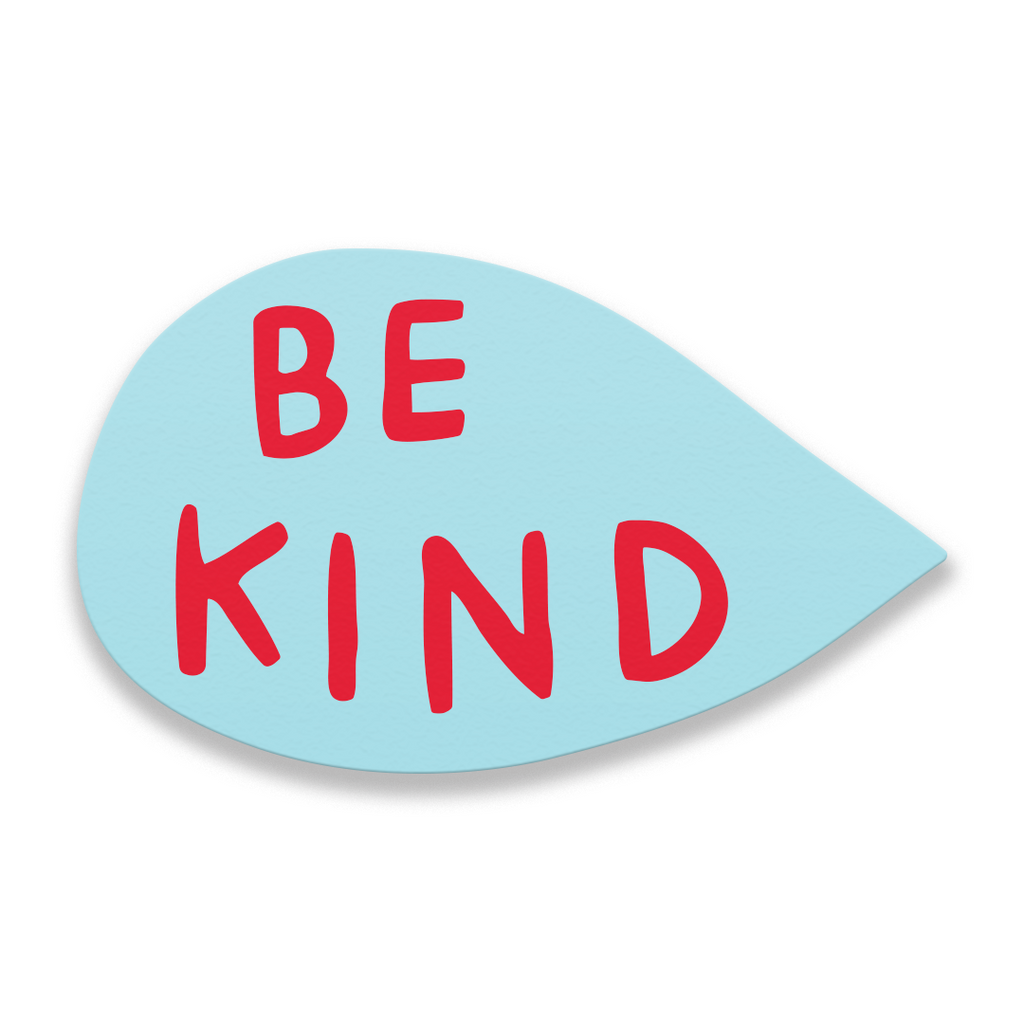 Be Kind - Martha Rich Panel