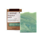 Tequila Shot Soap Bar