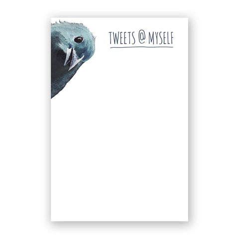 Envelope Notepad