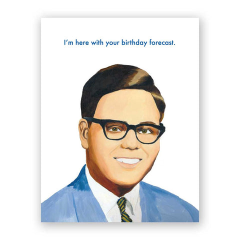 You Get Better With Age Birthday Card