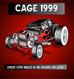 Cage 1999