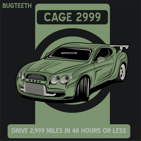 Cage 2999
