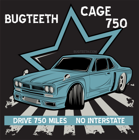 Cage 750