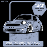 Cage The Great River Road