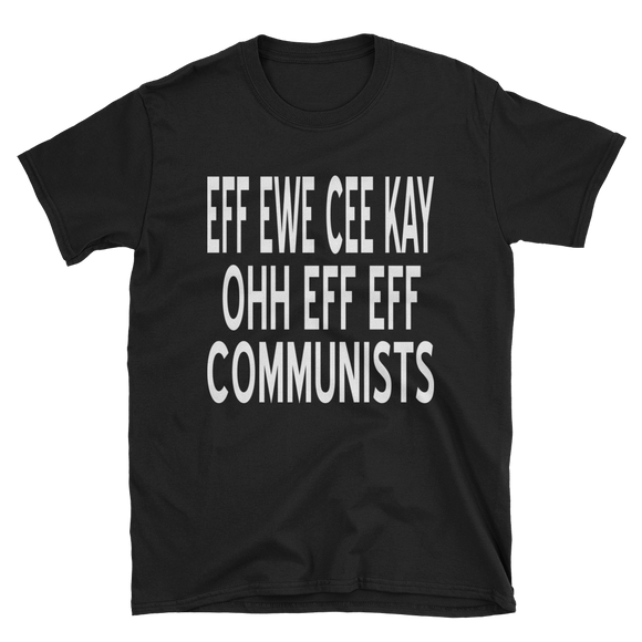 Communists T-Shirt