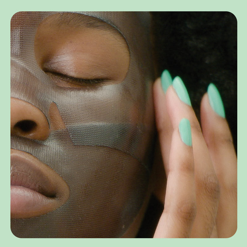 What are hydrogel and graphene and why does your sheet mask need them?