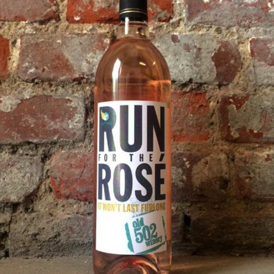 Run for the Rosé