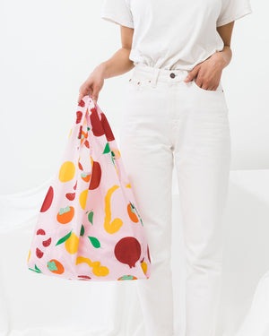 Autumn Fruit Bag