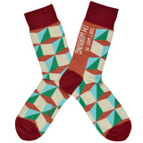 Men's Don't Wake Me Socks
