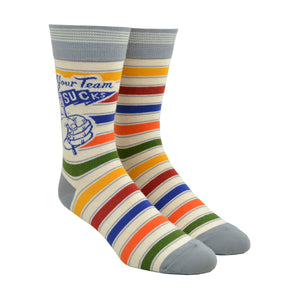 Men's Your Team Sucks Socks