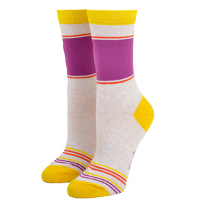 Women's Duchess Of Sassytown Socks