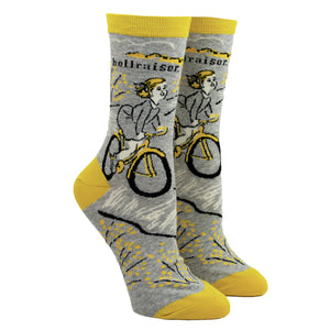 Women's Hellraiser Socks