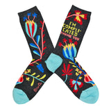 Women's I'm Complicated Socks