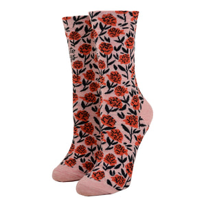Women's Namaste You Guys Socks