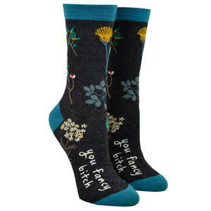 Women's You Fancy Bitch Socks