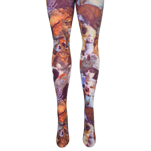 Women's Kitty Tights