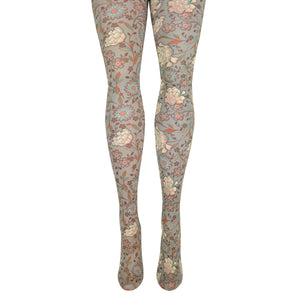 Women's LJ Floral Tights