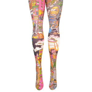 Women's New York Tights