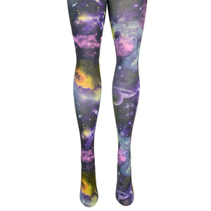 Women's Planets Tights