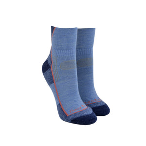 Women's Hiker Quarter Length Socks