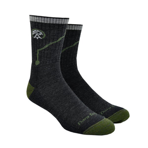 Men's ATC Hiker Micro Crew Socks