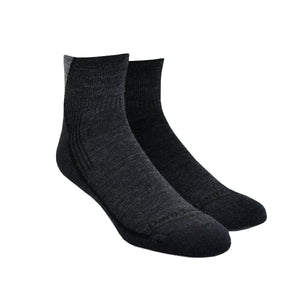 Men's Hiker Quarter Length Socks