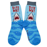 Women's Bite Me! Socks