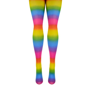 Women's Rainbow Tights