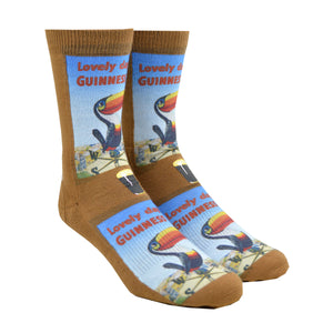 Men's Guinness Toucan Socks