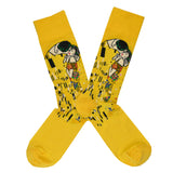 Men's The Kiss Socks