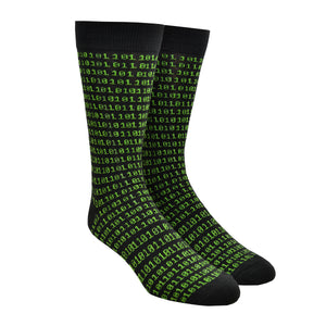Men's Binary Tech Socks