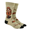 Men's Dam It Socks