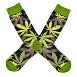 Men's Pot Luck Socks