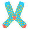 Men's Rubber Ducks Socks