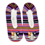 Women's Cat Slippers