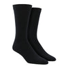 Men's Bamboo Solid Socks