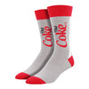 Men's Diet Coke Socks