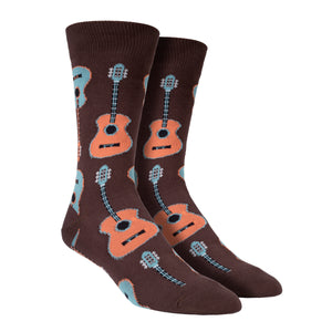 Men's Guitars Socks