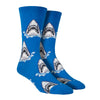 Men's Shark Attack Socks