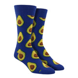 Men's Avocado Socks