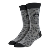 Men's Frida Freak Socks