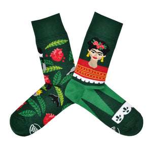 Unisex Feel Frida Socks